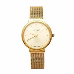 Đồng hồ Nữ Julius siêu mỏng TAJU1052