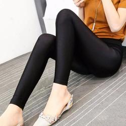 Quần nữ Legging phong bì thư cá tính