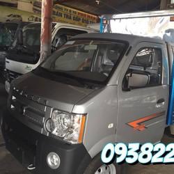 Xe tải Dongben 910kg trả góp giá rẻ