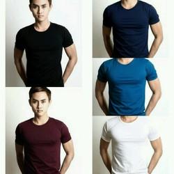 áo thun nam nhiều màu
