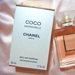 Nước Hoa Chanel. COCO