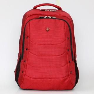 Balo laptop Sakos Brisk I15 Red - 6SOFYZ thumbnail