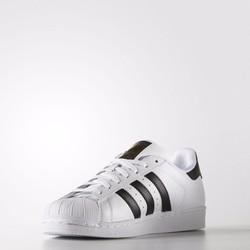 Giày Adidas Superstar gold stamp chính hãng