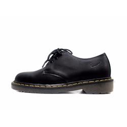 Giày da nam cổ thấp cao cấp 1460