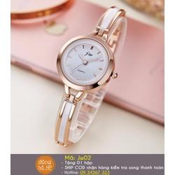 Đồng hồ nữ lắc