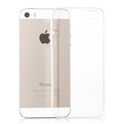 Ốp lưng silicon cho Iphone 5, 5s, SE