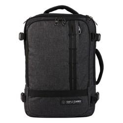 Balo - Túi đựng laptop Simplecarry TWB Black