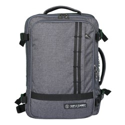 Balo - Túi đựng laptop Simplecarry TWB Grey