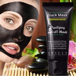 Kem lột mụn Black mask