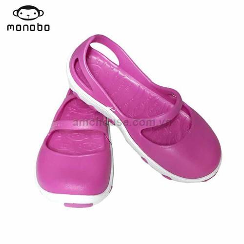 Giày Nhựa Đúc Thái Lan BÉ GÁI 2 Lớp Đế Trái Tim Siêu Cute MONOBO -MONOKIDS - 4148076 , 4837889 , 15_4837889 , 175000 , Giay-Nhua-Duc-Thai-Lan-BE-GAI-2-Lop-De-Trai-Tim-Sieu-Cute-MONOBO-MONOKIDS-15_4837889 , sendo.vn , Giày Nhựa Đúc Thái Lan BÉ GÁI 2 Lớp Đế Trái Tim Siêu Cute MONOBO -MONOKIDS