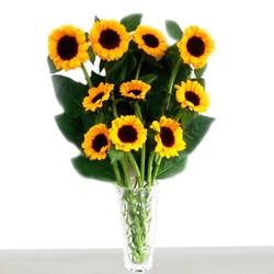Lọ hoa pha lê No: 3309