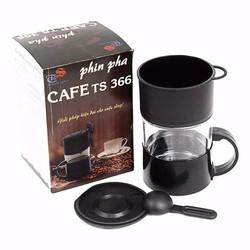PHIN PHA CAFE TS 366 HÀNG VIỆT NAM CHẤT LƯỢNG CAO