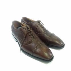 Giày da nam cao cấp, đẳng cấp phái mạnh