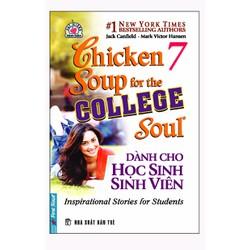 Chicken Soup Tập 7- Dành Cho Học Sinh Sinh Viên