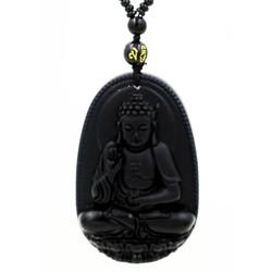 Dây chuyền Phật bản mệnh A Di Đà