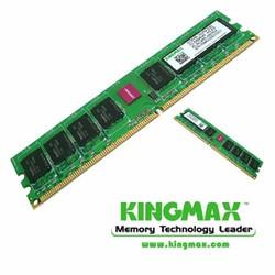 Ram Kingmax  DDR2  2GB  bus 800MHz cũ