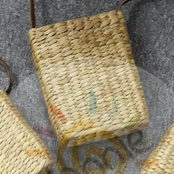 Túi đan trung hình chữ nhật