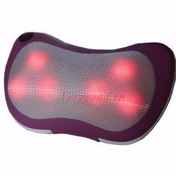 Gối mát-xa Massage Magic 6 bi hồng ngoại PL819