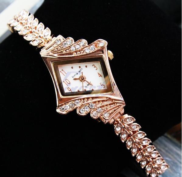 Đồng hồ cao cấp nữ King Girl 1