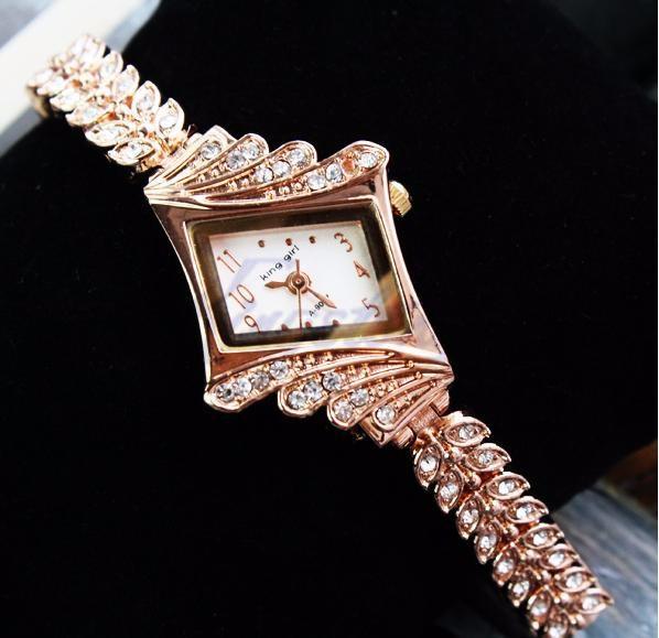 Đồng hồ cao cấp nữ King Girl 5