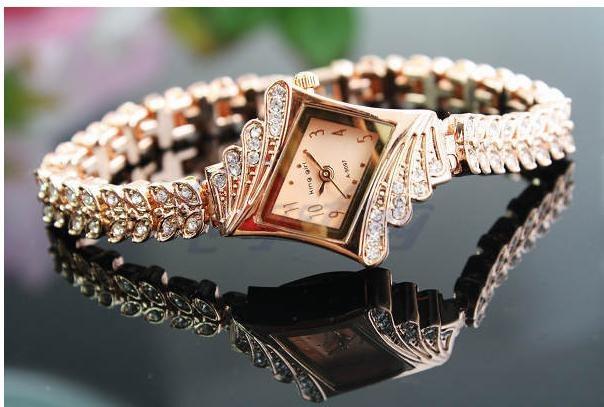 Đồng hồ cao cấp nữ King Girl 2