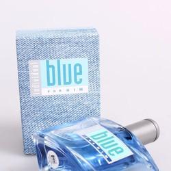 Nước Hoa Nam mùi hương thanh mát dễ chịu Blue For Him EDT 50 Ml