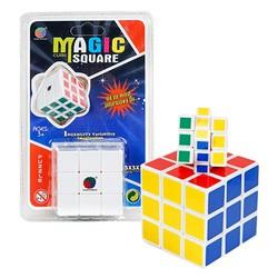 Combo 2 khối Rubik cho bé rèn luyện khả năng tư duy trí tuệ