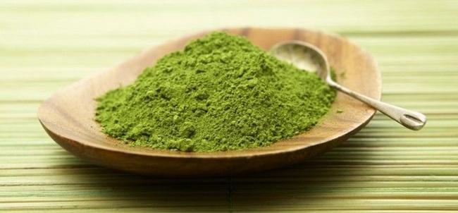 Collagen Hanamai tinh chất trà xanh-làm đẹp da, trắng da tự nhiên