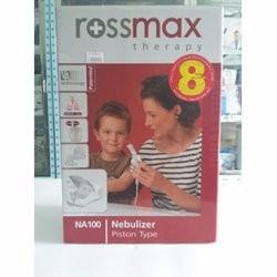 Máy xông mũi họng Rossmax NA100 - Rossmax NA100