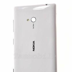Vỏ nắp đậy pin lumia 730