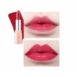 Son Dear My Blooming Lips Talk Chiffon #PK029 Chiffon Pink