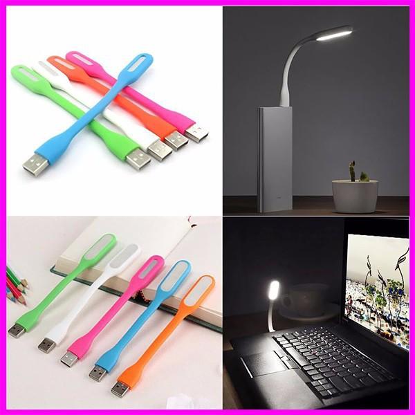 5 ĐÈN LED DẺO USB 2