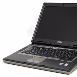 Dell Latitude D830 Intel Core 2 Duo T7500 2.2GHz, 2GB