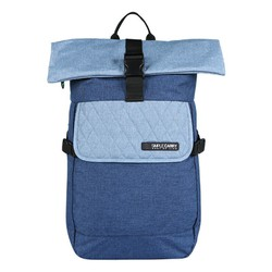 Balo153-Balo thể thao Simplecarry Easy Open 2 Navy. Blue