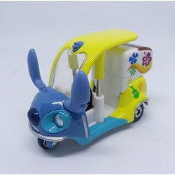 Xe mô hình Tomica Stitch