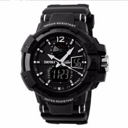 Đồng hồ SKMEI SK704 chính hãng phong cách thể thao