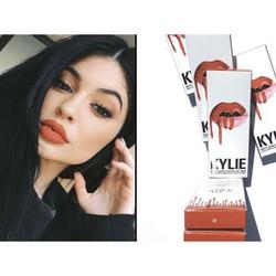 Sỉ Lẻ Son Kylie Lip Kit chính hãng nhiều màu