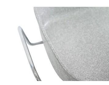 Chảo lẩu điện đa năng vân đá hoa cương SS02 5