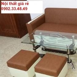 Trọn bộ sofa 4 món giá chỉ 3.5 triệu
