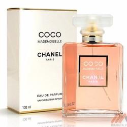 Nước hoa  mùi hương diu nhẹ -164