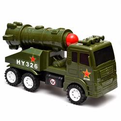 Xe tên lửa bảo vệ bờ biển HY326