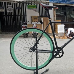 Xe đạp không phanh nhập khẩu giá rẻ đạt chuẩn chất lượng cao