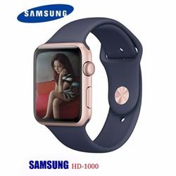 điện thoại đồng hồ samsung. siêu phẩm HD 2017 mã HD1000