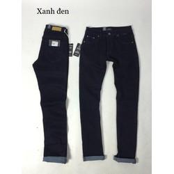JB30 Quần jeans nam ống suông hàng cao cấp