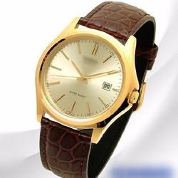 đồng hồ kim nhật bản kính saphire mã CS01D
