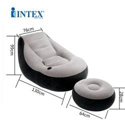 Ghế hơi Intex Cao Cấp