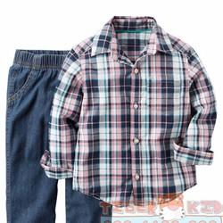 bộ quần áo trẻ em Bộ set Carter's nhập Mỹ