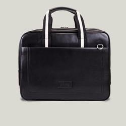 Túi đựng laptop nam da bò