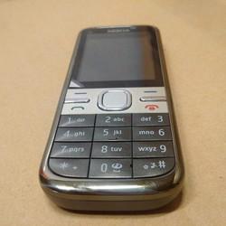điện thoại C5-00 hàng chính hảng vỏ thay mới giá rẻ tại babashop
