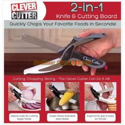 Kéo Đa Năng Clever Cutter